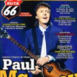 Revista «Ruta 66» (tiempos de rock & roll) – N° 338 Junio 2016